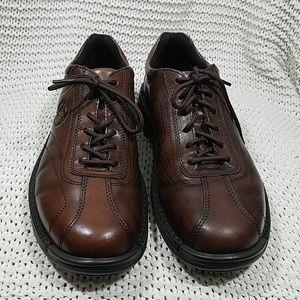 Ecco Oxford Mens Shoes